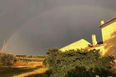 le Mas Pausadou, Location Villa à Carpentras - Photo 44 / 45