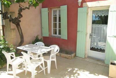 Maison de vacances en Provence avec jardin et terrasse