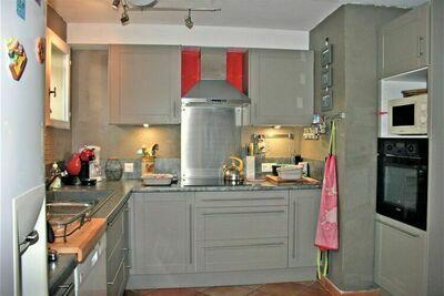 villa Fourniguières, Location Villa à Saint Pierre De Vassols - Photo 6 / 44