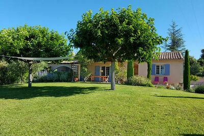 villa Fourniguières, Location Villa à Saint Pierre De Vassols - Photo 10 / 44