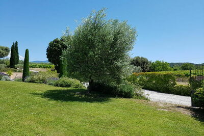 villa Fourniguières, Location Villa à Saint Pierre De Vassols - Photo 28 / 44