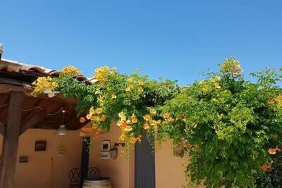 villa Fourniguières, Location Villa à Saint Pierre De Vassols - Photo 35 / 44