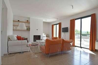 Villa Mont Ventoux, Location Villa à Malaucène - Photo 1 / 31