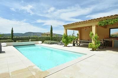 Villa Mont Ventoux, Location Villa à Malaucène - Photo 2 / 31