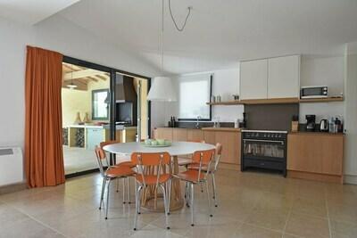 Villa Mont Ventoux, Location Villa à Malaucène - Photo 3 / 31