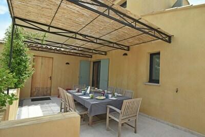 Villa Mont Ventoux, Location Villa à Malaucène - Photo 4 / 31