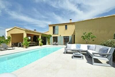 Villa Mont Ventoux, Location Villa à Malaucène - Photo 5 / 31