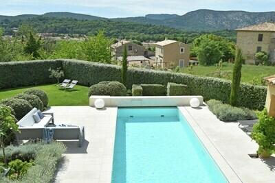 Villa Mont Ventoux, Location Villa à Malaucène - Photo 8 / 31