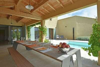Villa Mont Ventoux, Location Villa à Malaucène - Photo 19 / 31