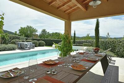 Villa Mont Ventoux, Location Villa à Malaucène - Photo 20 / 31
