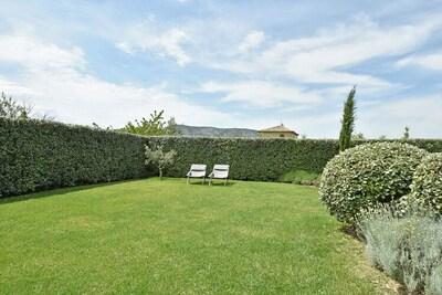 Villa Mont Ventoux, Location Villa à Malaucène - Photo 24 / 31
