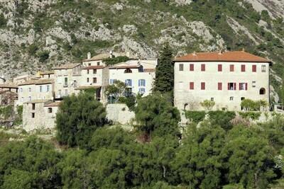 Villa Mont Ventoux, Location Villa à Malaucène - Photo 27 / 31