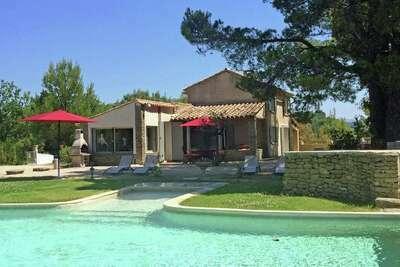 Location Villa à Malaucène - Photo 1 / 40