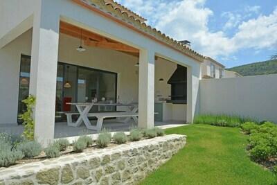 Villa Les Arts, Location Villa à Malaucène - Photo 7 / 26