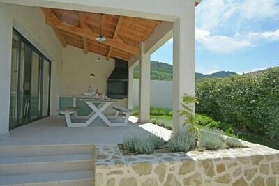 Villa Les Arts, Location Villa à Malaucène - Photo 19 / 26