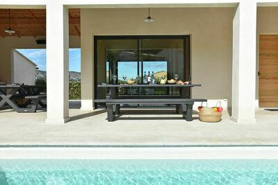 Villa Beau Provence, Location Villa à Malaucène - Photo 1 / 39