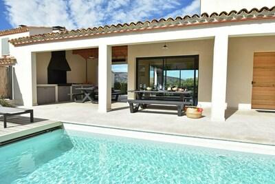 Villa Beau Provence, Location Villa à Malaucène - Photo 25 / 39