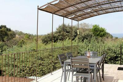 Luxueuse Villa dans le Luberon avec piscine privée