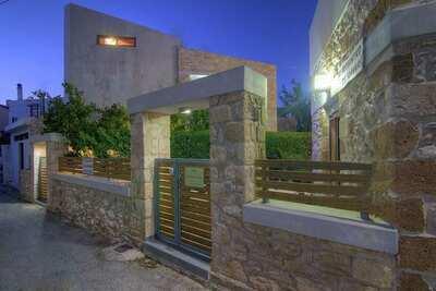 Arxontiko tis Ioannas, Location Villa à Pigi Village - Photo 5 / 30