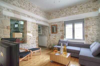 Arxontiko tis Ioannas, Location Villa à Pigi Village - Photo 9 / 30