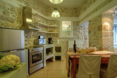 Arxontiko tis Ioannas, Location Villa à Pigi Village - Photo 10 / 30