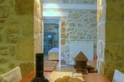 Arxontiko tis Ioannas, Location Villa à Pigi Village - Photo 12 / 30