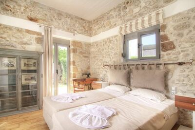 Arxontiko tis Ioannas, Location Villa à Pigi Village - Photo 14 / 30