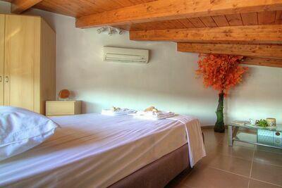 Arxontiko tis Ioannas, Location Villa à Pigi Village - Photo 15 / 30