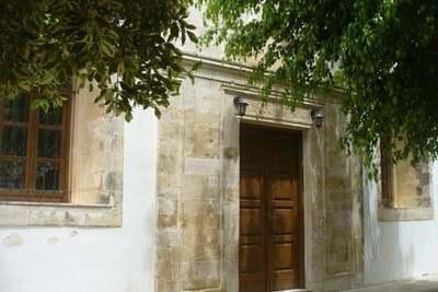 Arxontiko tis Ioannas, Location Villa à Pigi Village - Photo 24 / 30