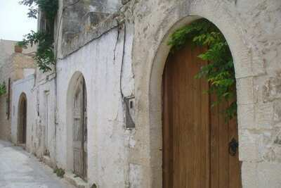 Arxontiko tis Ioannas, Location Villa à Pigi Village - Photo 25 / 30