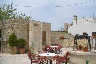 Arxontiko tis Ioannas, Location Villa à Pigi Village - Photo 26 / 30