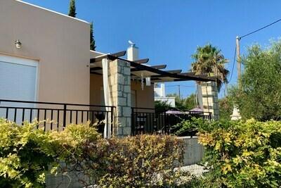 Villa in Loutra, Location Villa à Loutra - Photo 1 / 38