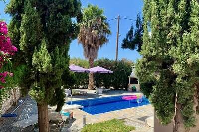 Villa in Loutra, Location Villa à Loutra - Photo 2 / 38