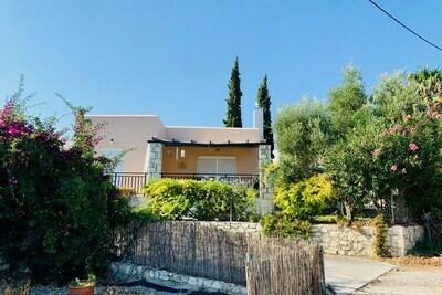 Villa in Loutra, Location Villa à Loutra - Photo 4 / 38