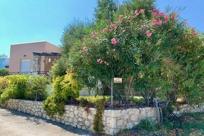 Villa in Loutra, Location Villa à Loutra - Photo 5 / 38