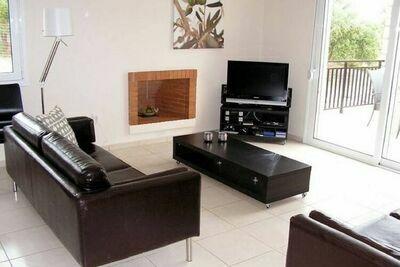 Villa in Loutra, Location Villa à Loutra - Photo 12 / 38