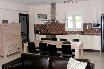 Villa in Loutra, Location Villa à Loutra - Photo 15 / 38