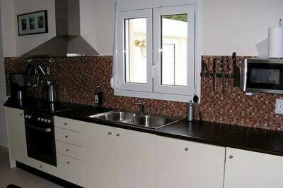 Villa in Loutra, Location Villa à Loutra - Photo 17 / 38