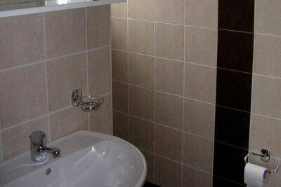 Villa in Loutra, Location Villa à Loutra - Photo 25 / 38