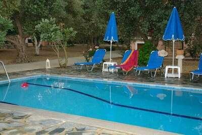 Villa Athina, Location Maison à Pagkalohori, Rethymno - Photo 1 / 40