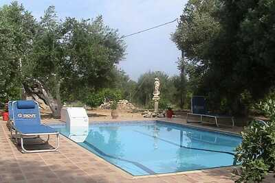 Villa Athina, Location Maison à Pagkalohori, Rethymno - Photo 2 / 40