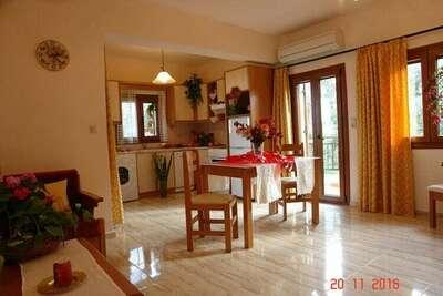 Villa Athina, Location Maison à Pagkalohori, Rethymno - Photo 3 / 40