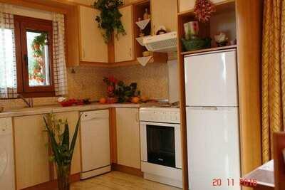 Villa Athina, Location Maison à Pagkalohori, Rethymno - Photo 4 / 40