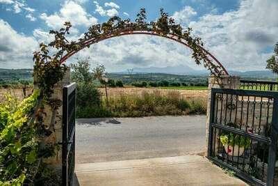 Villa Athina, Location Maison à Pagkalohori, Rethymno - Photo 6 / 40