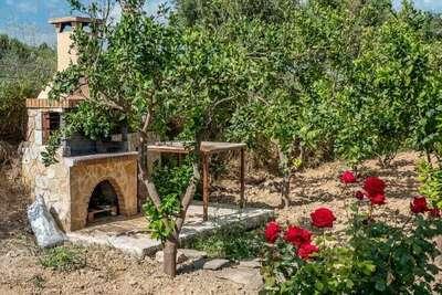 Villa Athina, Location Maison à Pagkalohori, Rethymno - Photo 7 / 40