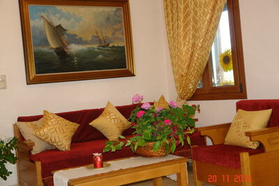 Villa Athina, Location Maison à Pagkalohori, Rethymno - Photo 14 / 40