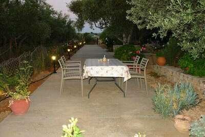 Villa Athina, Location Maison à Pagkalohori, Rethymno - Photo 15 / 40