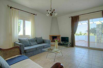 Villa Afroditi, Location Villa à Agia Triada - Photo 4 / 16