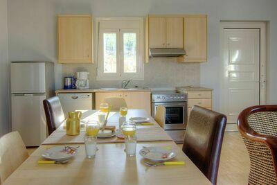 Villa Afroditi, Location Villa à Agia Triada - Photo 7 / 16