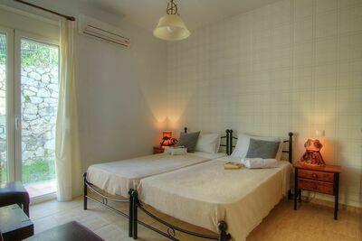 Villa Afroditi, Location Villa à Agia Triada - Photo 8 / 16